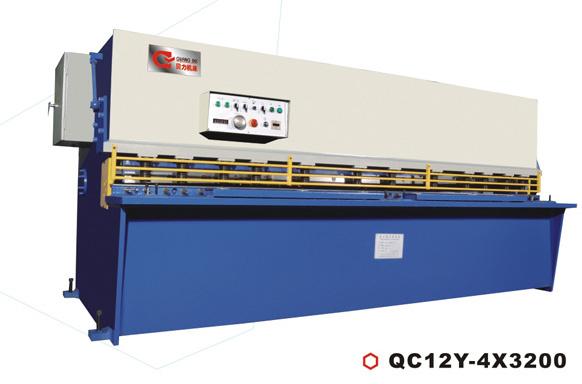 QC12Y-4X3200
