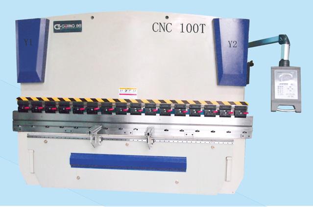 WC67K-100T 3200
